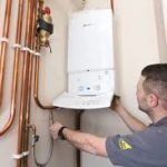 Gas Safety Check for Landlords - Call London Property Inspections